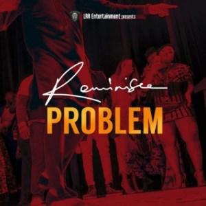 Instrumental: Reminisce - Problem (Remake by Eazibitz)